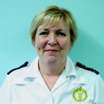 South Eastern Area Manager: Ruth McNamara