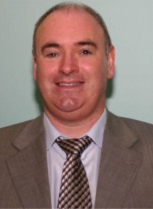 Director of Operations - Mr Brian McNeill